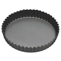 Fluted quiche tin, 23cm