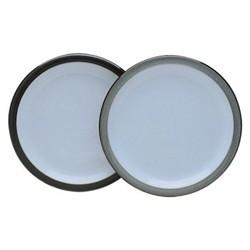 Jet Dinner plate, 26.5cm, black