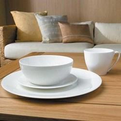 China 16 piece dinnerware set