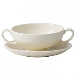 Edme Soup cup, 20cl, cream