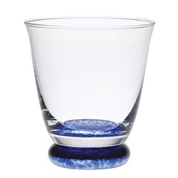 Imperial Blue Pair of tumblers, 25cl