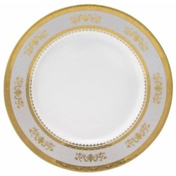 Orsay Dinner plate, 26.5cm, sky grey