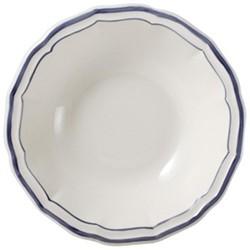 Filet Bleu Cereal bowl, 17cm