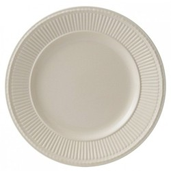 Edme Dessert plate, 23cm, cream