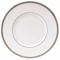 Excellence Dinner plate, 26.5cm, grey