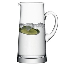 Bar Tapered jug, 1.9 litre, clear