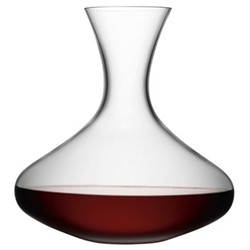 Wine carafe, 2.4 litre, clear