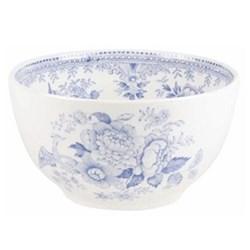 Asiatic Pheasants Sugar bowl large, 12cm, blue