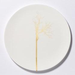 Golden Forest - Pure Dinner plate, 28cm, fine bone china