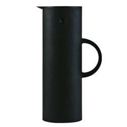 EM77 by Erik Magnussen Vacuum jug, H30cm - 1 litre, soft black