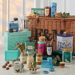 Fortnum & Mason The Burlington Hamper