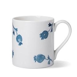 English Garden - Rose Hip Mug, Dia8.5 x H9cm - 1 pint