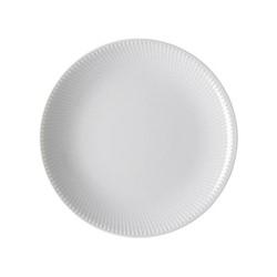Blend Dessert plate, 21cm, white