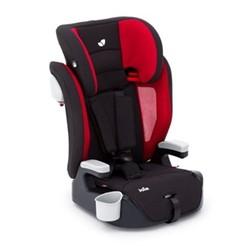 Elevate 1/2/3 Booster seat, H63 x W44 x D50cm, Cherry