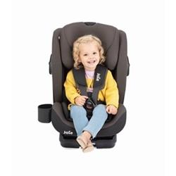 Bold 1/2/3 Booster seat, H63 x W45 x D58cm, Ember
