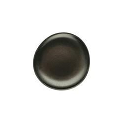Junto Side plate, 16cm, slate grey