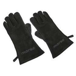 Fire gloves, Right Hand, black