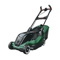 AdvancedRotak 650 Electric lawnmower, 1700W, green