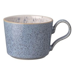 Studio Blue Tea cup, H12.5cm - 26cl, flint
