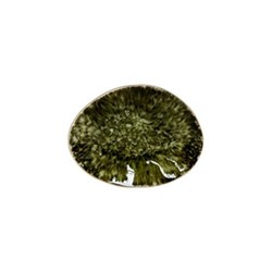 Riviera Forest Set of 6 bread plates, 16cm, green