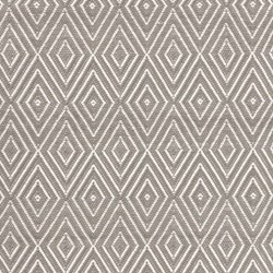Diamond Polypropylene indoor/outdoor rug, W183 x L274cm, fieldstone