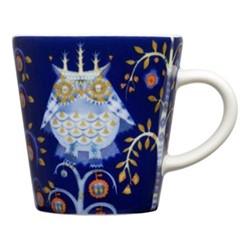 Taika Espresso cup, 10cl, blue