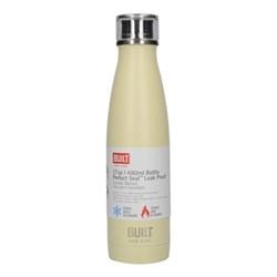 Water bottle, 500ml, vanilla