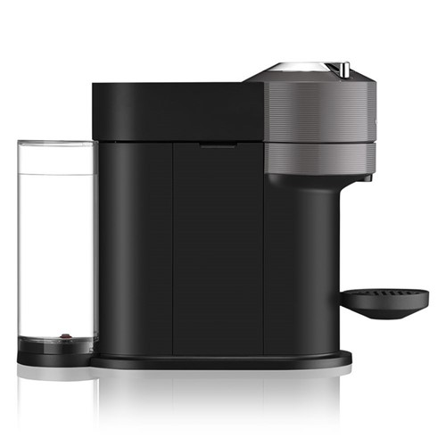 Nespresso Vertuo Next Coffee Machine, Grey