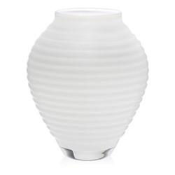 Studio - Ariadne Vase, 28cm, white