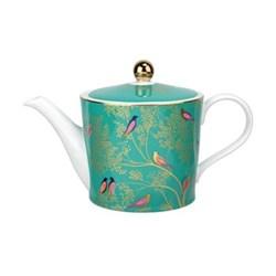 Chelsea Collection Teapot, 1.1 litre, turquoise