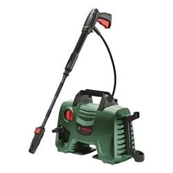 EasyAquaktak 110 Electric high pressure washer, green