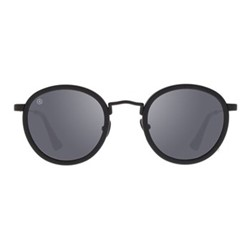 Zero Sunglasses, W13cm, black frame