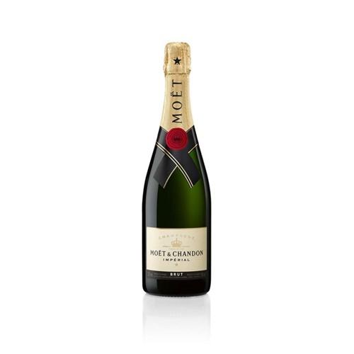Moët & Chandon Impérial, Bottle
