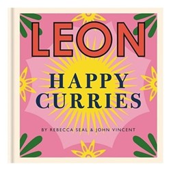 Leon Happy Curries - Seal, Rebecca & Vincent, John