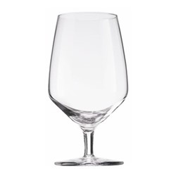 Bistro Line Set of 6 wine glasses, 470ml, crystal clear