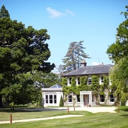 Gift Voucher towards one night at The Pig Hotel - New Forest for two, Hampshire