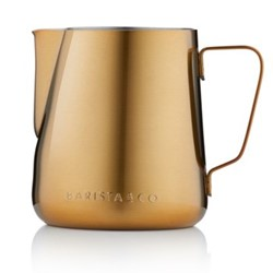 Core Milk jug, 420ml, gold
