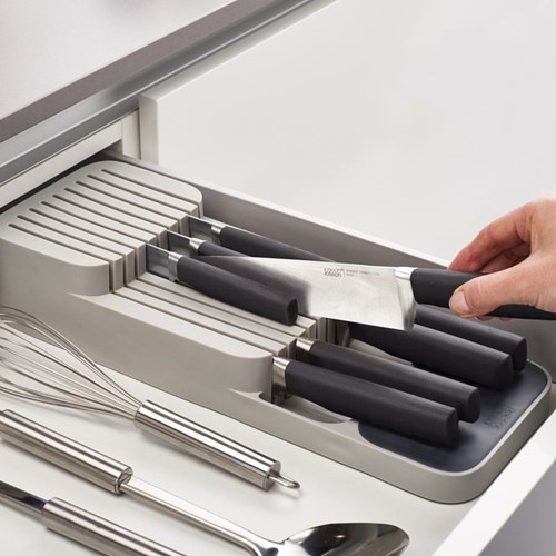 DrawerStore Compact knife organiser