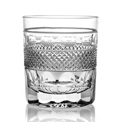 Grasmere Double old fashioned tumbler, H10cm - 34cl