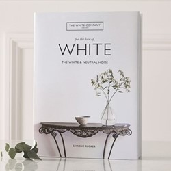 For The Love of White Book - Chrissie Rucker
