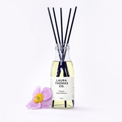 Pure - Flowers Diffuser, 250ml, clear