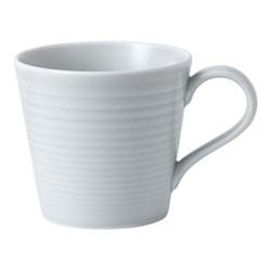 Gordon Ramsay - Maze Set of 6 mugs, 420ml, light grey