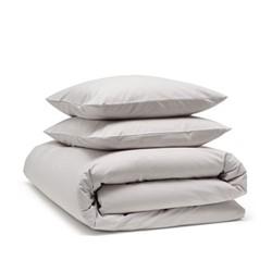 Classic Bed linen bundle, King, dove