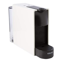 Essenza Mini - XN110140 Coffee machine by Krups, Capacity - 0.6 Litres, white