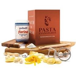 Leonardo Pasta Making Kit Voucher