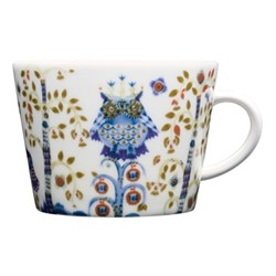 Taika Coffee/cappuccino cup, 20cl, white
