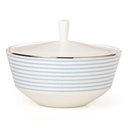 Laurel Street Sugar bowl, 15cm