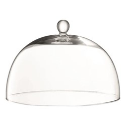 Vienna Dome, 30cm, clear