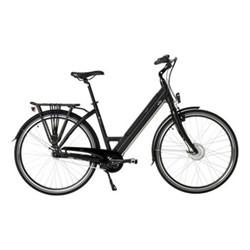 E650 Ladies E-bike, 36V - 250W - 7 Speed, black