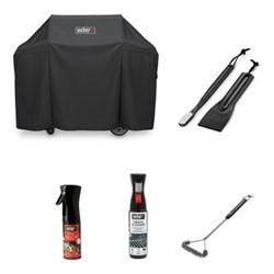 Genesis 300 Series starter pack